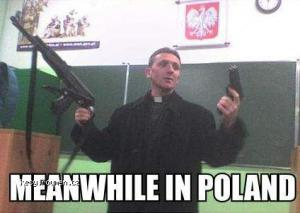 Meanwhile in Poland1