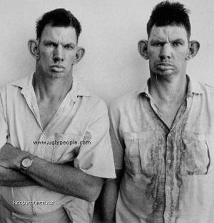 uglymen