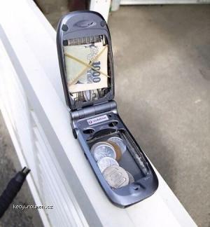na co moze posluzit mobil