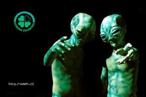 osameli mimozemstane v parlamentu