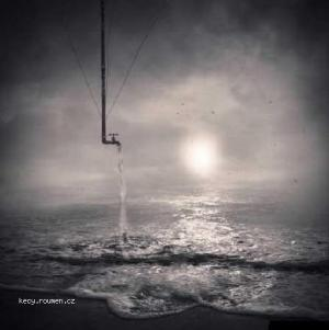 jak se plni ocean