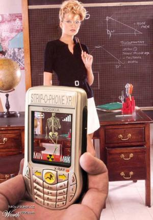 strip o phone