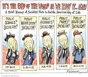 socialism plots