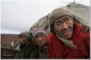 Chukchi people
