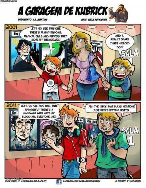 harry potter evolution2