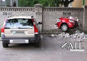 Parking Fail2