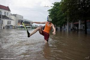 The Flood In Minsk1