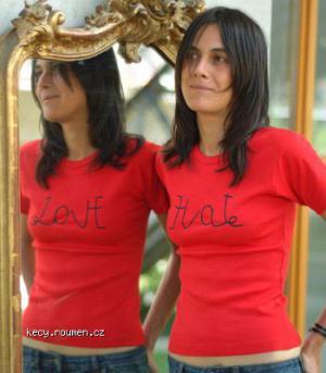 lovehate shirt