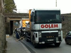 GOLEM 1