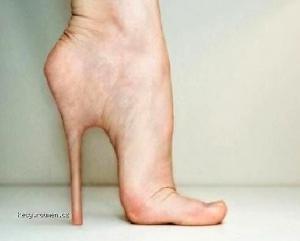 X Foot