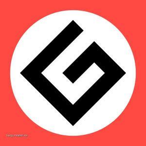 grammar nazi vlajka