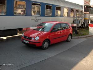 havarie ze Slovenska