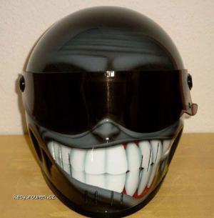 deadman helmet
