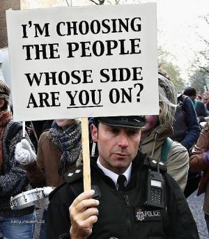 X I am choosing