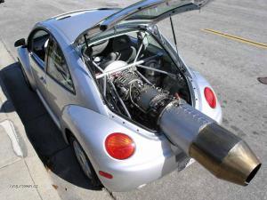 BeetleJetHybrid1350HP 5