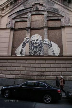 papez vas vidi