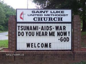 Crazy Church Signs3