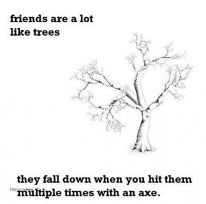 A Lot Like Trees