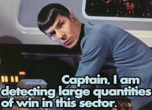 SpockWin