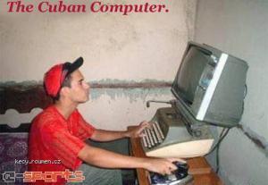 cuban paran