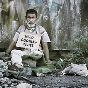googleplus madness