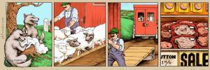 Woolves
