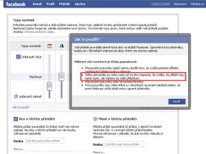 facebook cs preklad