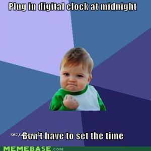 plugindigitalclock