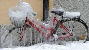 icebike