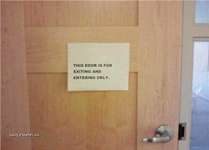 2E This Door