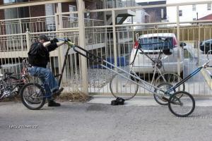long cykle