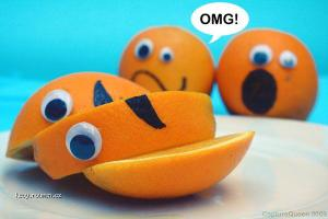 orange OMG