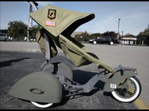aerodynamicky kocarek