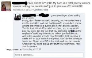facebookomg job