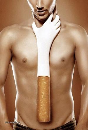 X Cigarette