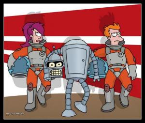 Futurama In Other Peoples Eyes 3