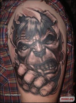 zaujimave tatoo