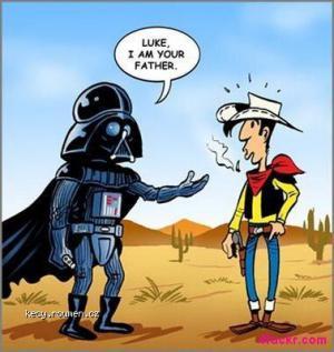 father Luke
