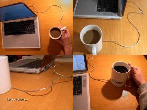 mug mouse collage