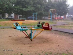 Macaci park