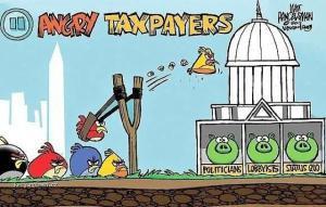 X Taxpayers