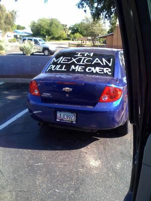 iam mexican