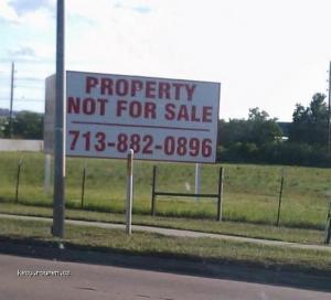 neni na prodej