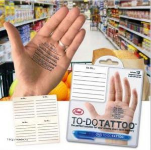 ToDo Tattoo