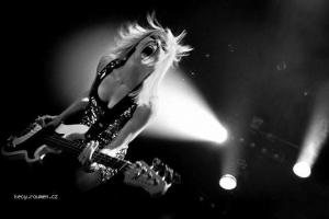 X Rock is no dead