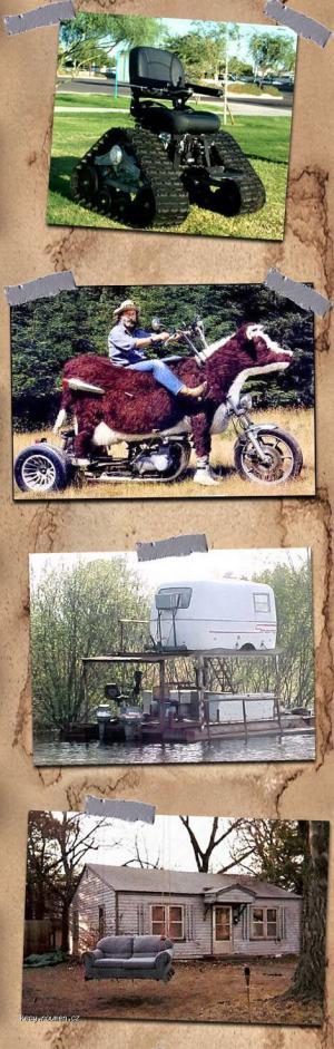 Redneck Scrapbook2
