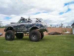 Pimped Spider Truck16