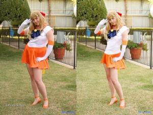 cosplay photoshopped 3