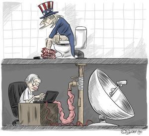 Wikileaks Shooty
