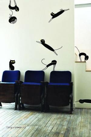 X Cats